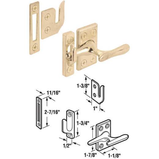 Prime-Line Casement Window Sash Lock