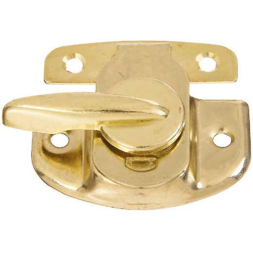National Double Hung & Sliding Window Brass Cam Sash Lock